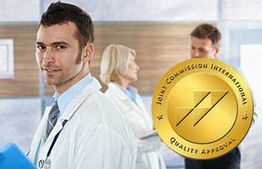 oint Commission International Quality Approval Accreditation